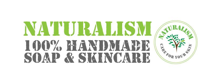 Naturalism 手工皂 & 天然護膚用品 Handmade Soap & Skincare - 香港