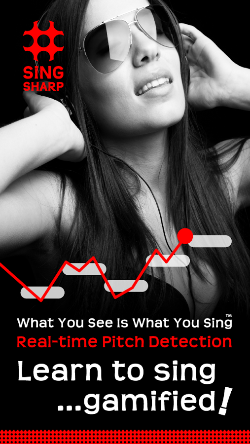 Sing Sharp title